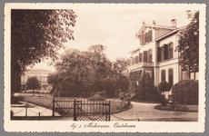 0370 bij 's Molenaars. Oudshoorn, 1905-1915