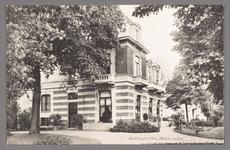 0374 Oudshoorn, Villa Wel te Vreden , 1905-1915