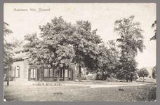 0375 Oudshoorn, Villa Rijnoord , 1905-1915