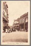 0447 Raadhuisstraat. Alphen L.Z., 1910-1920