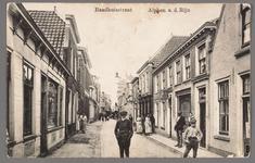 0469 Raadhuisstraat Alphen a.d. Rijn, 1905-1915