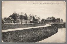 0590 Alphen a./d. Rijn, Martha-Stichting (Centraalgebouw), 1910-1920