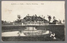 0592 Alfen a. d. Rijn, - Martha Stichting., 1905-1915