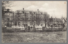 0607 Martha-stichting, Alphen a./d. Rijn; Meisjeshuis Rijnstroom, 1910-1920