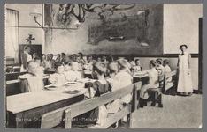 0650 Martha Stichting, Eetzaal - Meisjeshuis; Alfen a.d. Rijn, 1910-1920