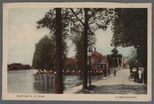 0758 Alphen a. d. Rijn; 's Molenaars, 1910-1920
