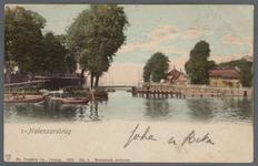 0760 's Molenaarsbrug, 1900-1910