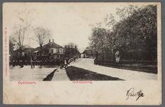 0775 Oudshoorn. Molenaarsbrug., 1895-1905