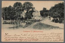0776 Oudshoorn ('s Molenaarsbrug), 1890-1900
