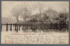 0779 s' Molenaarsbrug Oudshoorn bij Leiden., 1900-1910