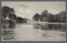 0780 Oudshoorn; 's Molenaarsbrug, 1910-1920