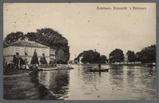 0786 Oudshoorn, Rijngezicht 's Molenaars, 1905-1915