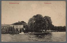 0793 Molenaarsbrug Oudshoorn, 1905-1915