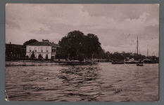 0797 Oudshoorn. Ryngezicht by 's-Molenaars, 1900-1910