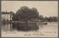 0799 Oudshoorn. - 's Molenaarsbrug., 1895-1905