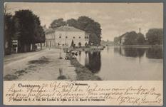 0803 Oudshoorn ; 's Molenaars, 1895-1905