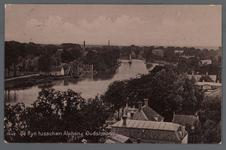 0859 De Ryn tusschen Alphen- Oudshoorn, 1895-1905