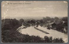 0860 De Rijn tusschen Alphen en Oudshoorn, 1900-1910
