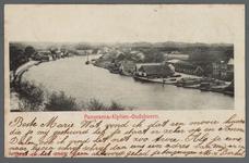 0864 Panorama Alphen-Oudshoorn, 1895-1905