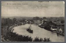 0868 De Rijn tusschen Alphen - Oudshoorn, 1900-1910