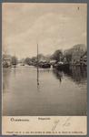 0874 Oudshoorn. Rijngezicht., 1895-1905
