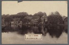 0879 Groeten uit Oudshoorn., 1895-1905