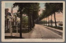 0882 Rijngezicht ; ALPHEN a/d RIJN (Oudshoorn), 1905-1915