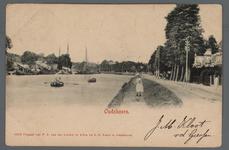 0883 Oudshoorn., 1895-1905