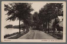 0890 Rijngezicht ALPHEN a/d RIJN (Oudshoorn), 1910-1920