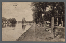 0891 Alphen ; Rijngezicht, 1910-1920
