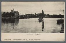 0895 Oudshoorn. - Rijngezicht, 1895-1905