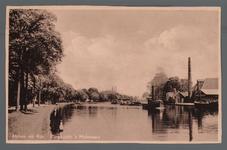 0896 Alphen a/d Rijn - Rijngezicht 's Molenaars, 1910-1920