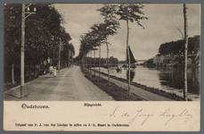 0898 Oudshoorn. Rijngezicht, 1895-1905