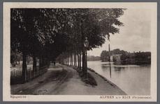 0902 Rijngezicht ; ALPHEN a/d RIJN (Oudshoorn), 1905-1915