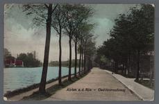 0904 Alphen a.d. Rijn - Oudshoornscheweg, 1905-1915