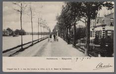 0919 Oudshoorn. - Rijngezicht, 1895-1905