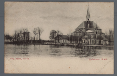 0947 Oudshoorn., 1895-1905
