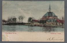 0951 Oudshoorn., 1895-1905