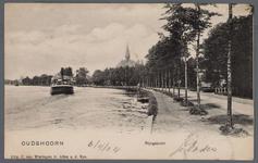 0957 Oudshoorn ; Rijngezicht, 1900-1910