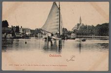 0960 Oudshoorn., 1900-1910