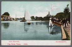0964 Oudshoorn., 1895-1905