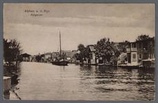 0986 Alphen a. d. Rijn ; Rijngezicht, 1910-1920