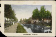 2216 Aarlanderveen, Zuideinde, 1914-1915