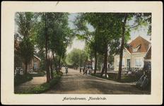 2217 Aarlanderveen Noordeinde, 1914-1915