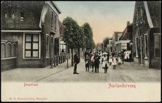 2219 Dorpstraat Aarlanderveen, 1902