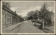 2223 Aarlanderveen Dorpstraat, 1929