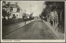 2224 Aarlanderveen Dorpstraat, 1929