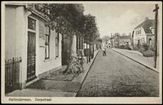 2225 Aarlanderveen Dorpstraat, 1929