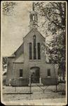 2226 Aarlanderveen Herv.Kerk, 1929