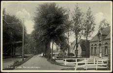 2228 Zuid-Einde Aarlanderveen, 1924-1932